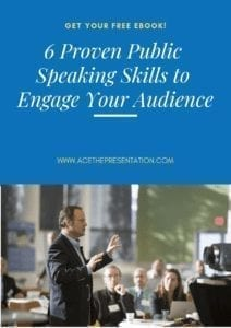 Public Speaking eBook, next Generation Leaders