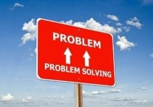 problem solving as a technique for keeping the audience engaged