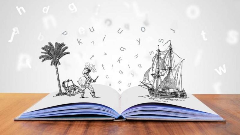Storytelling – 8 Tips to Help You Master the Art