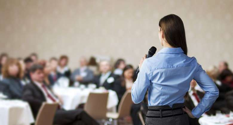 The 7 Basic Elements of Public Speaking & 8 Principles for Effective Speech Delivery