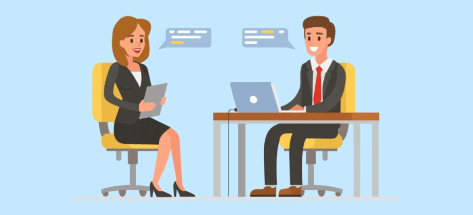 Communication Skills for Job Interviews