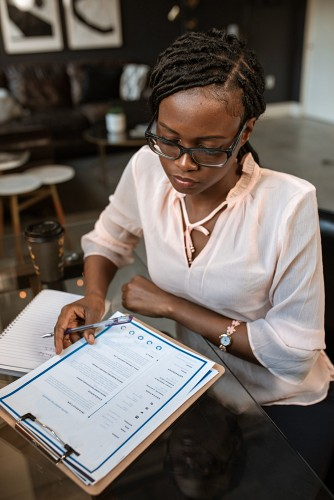 interpersonal skills to add to your resume