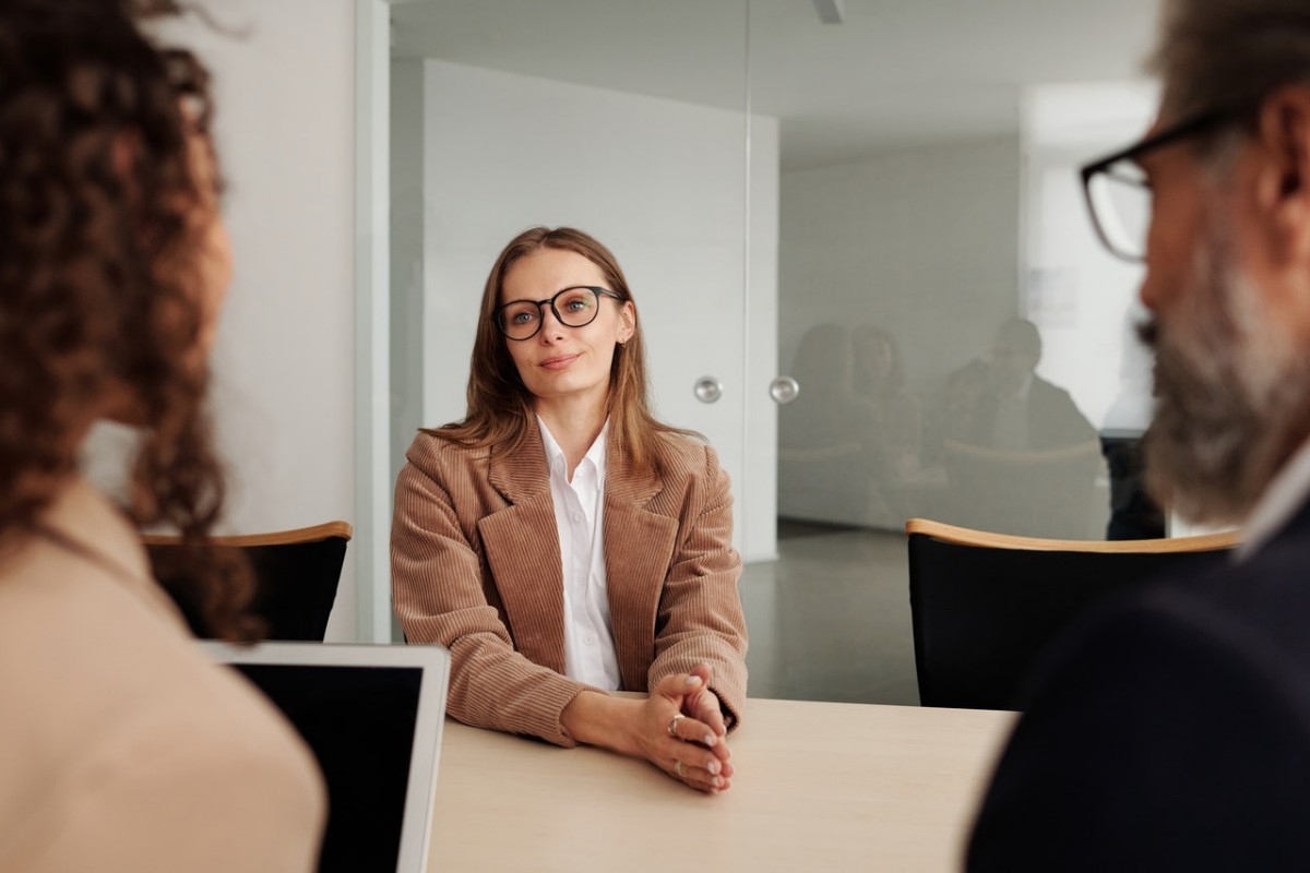 Importance of Communication Skills during a Job Interview