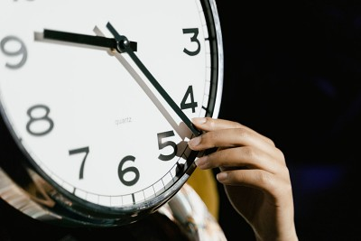 Manage Time During a Presentation